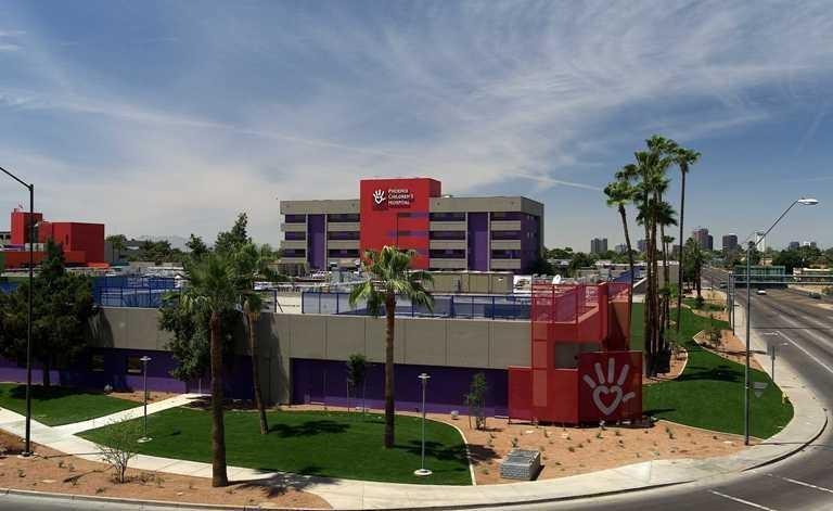 Phoenix Children's Hospital, Pectus Hospital in Phoenix ...