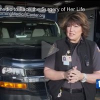 WMC Paramedic to Face the Surgery of Her Life
