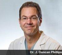 Dr. J. Duncan Phillips, MD, FACS, FAAP