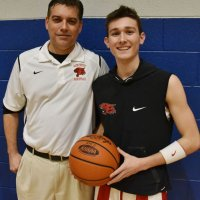 Basketball Player Leads Team after Pectus Excavatum Correction