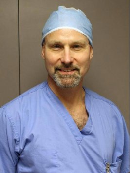 Wesley Medical Center hires pediatric surgeon